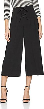 Miss Selfridge Pantalones para Mujer, Multicolor (Check Check), 40