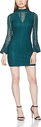 Miss Selfridge Star, Vestido para Mujer, Multicolor (Multi Multi), 36