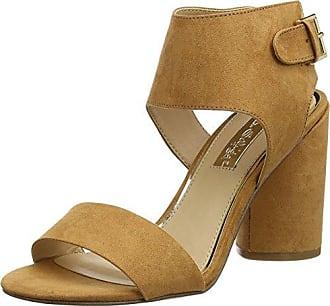 Wrap, Boots Chelsea Femme - Marron (Tan), 39 EU (6 UK)Miss Selfridge