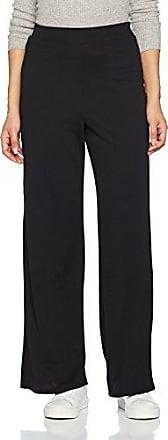 Miss Selfridge 43R41VBLK, Pantalones para Mujer, Negro, 38