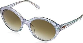 Missoni Damen MI811S Oval Sonnenbrille, Gr. One Size, Green