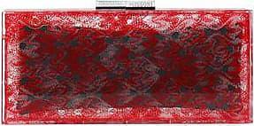 Missoni Woman Printed Pvc Clutch Red Size Missoni Cheap 2018 New Best Wholesale Cheap Online QTd7dk