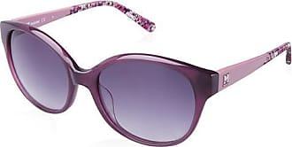 Missoni Sonnenbrille braun Damen H7SzWpx08C