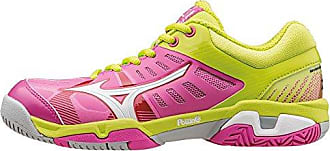 Womens Wave Exceed Sl Ac WOS Tennis Shoes, Pink Mizuno