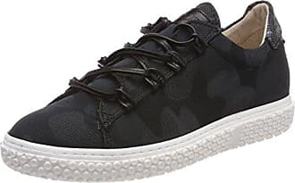 Womens 894104-0103 Trainers, Black Mjus