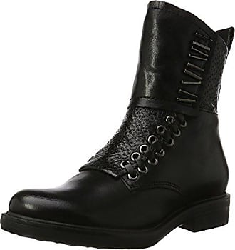 Mjus CAFE BOOTS Noir HDowIRV