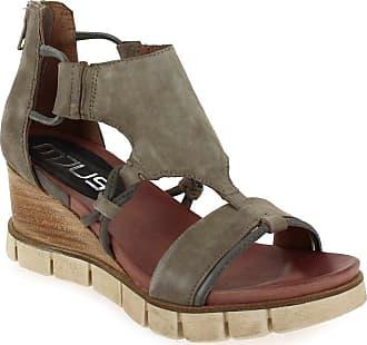 Sandales et nu-pieds MJUS pour Femme 221036 RoseMjus bHdvsQkf