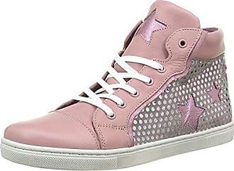Mod8 Tweety, Baskets Fille, Pink (Rose Cuivre Rose), 26 EU