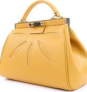 Mode Damen Leder Crossbody Schulter Handtaschen Geldb?RSE 13 W x 9 H x 5.5 D Grau YUNA 8KCYVcs
