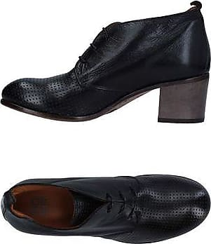 Chaussures - Chaussures À Lacets Moma Vl0TuJ