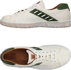 FOOTWEAR - Low-tops & sneakers Moma nf7pmjt