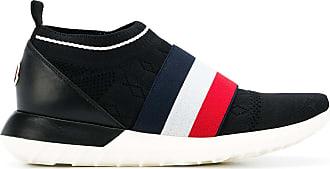 Slip on Sneakers for Women On Sale, White, Elastane, 2017, 3.5 4.5 6.5 7.5 Moncler