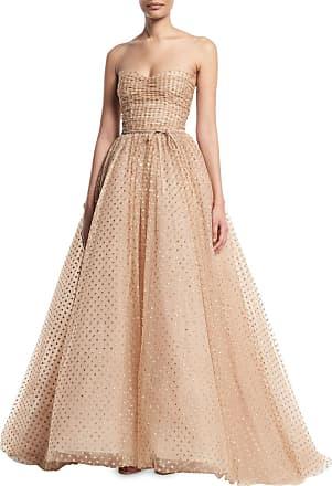 Websites Cheap Online Explore Cheap Price Faux Pearl-embellished Tulle Gown - Black Monique Lhuillier Authentic Sale Online xCZdvTE