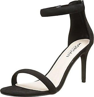 Damen 171-1BASO.A Hohe Sneaker, Wei (Blanc/Argente 200), 40 EU Morgan