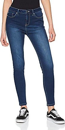 Morgan 171-Poche.P, Pantalones para Mujer, Azul (Sky Sky), 34(Tallas De Fabricante: T34)