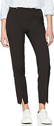 172-Prixo.P, Pantalon Femme, Noir (Noir), W24 (Taille Fabricant: T34)Morgan