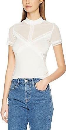 Morgan 181-Dali.N, Camiseta para Mujer, Rosa (Fuchsia Fuchsia), L