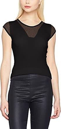 Morgan 171-Oma.N, Camiseta para Mujer, Negro (Noir), 36 (Talla del Fabricante: T36)