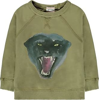 Sale - Panther Sweatshirt - Morley Morley Buy Cheap Affordable Cheap Sale 100% Authentic Latest Collections Cheap Price 2018 Newest Free Shipping TZjdSF