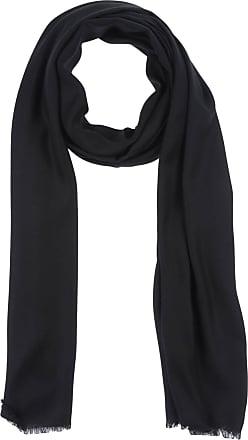 Foulard Pour Les Femmes En Vente, Noir, Soie, 2017, Taille Universelle Moschino