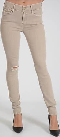12cm Destroyed Jeans Größe 30 Mother
