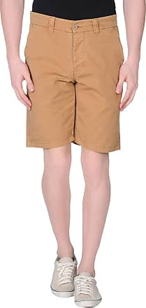 TROUSERS - Bermuda shorts Hells Bells xGaSB