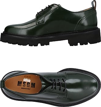 FOOTWEAR - Lace-up shoes on YOOX.COM What For 2VT8gDMqk5