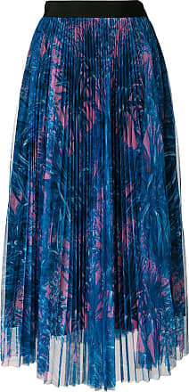 Skirt for Women On Sale, Multicolor, poliestere, 2017, 10 12 26 Msgm