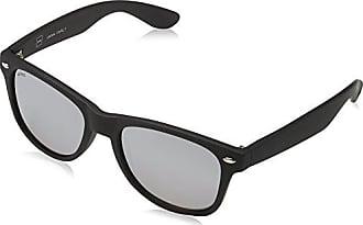 Eyelevel Damen Sonnenbrille Ruby, Schwarz (Black/Grey Gradient), 60