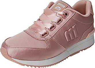 MTNG Damen Rolling Fitnessschuhe, Pink (Golden City Rosa Metalizadaglisten Rosa Metalizadacrack Rosa Metalizada), 41 EU