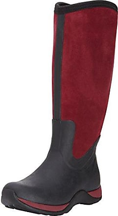 sArctic Adventure, Botas de Lluvia Mujer, Morado (pholx Purple), 42 EU (8 UK) The Original Muck Boot Company