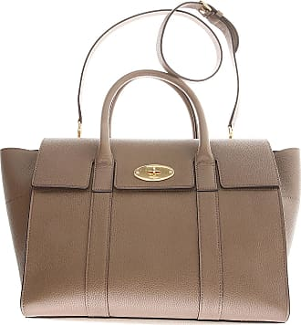 Mulberry Tote Bag On Sale, Dune, Leather, 2017, one size