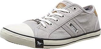 Mustang Damen 1146-302-22 Sneakers, Grau (Hellgrau 22), 38 EU