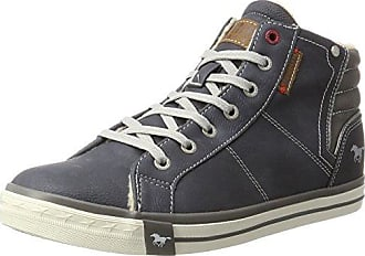 Mens 4052508 High-Top Trainers Mustang 5J1vly