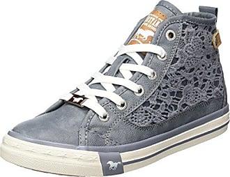 Femmes 1146-507-1 Mustang Haute Sneaker RxRC9265
