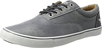 Mens 4114-303-800 Low-Top Sneakers Mustang Supply sjFc4A