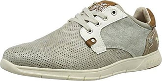 Mens 4115-302-875 Chaussures Bas-top Mustang RX3eQOb
