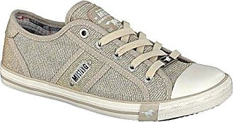 Womens 1099-308-480 Low-Top Sneakers Mustang miFCfMjqjn