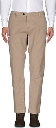Cotton trousers olive Myths QzkqvfP4u