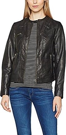 Mavi Biker Jacket-Chaqueta Mujer Negro (Black 900) 38 BdHMt1vlO0