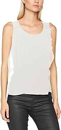 Nafnaf Obrody, Camiseta para Mujer, Marfil (Ecru 333), L