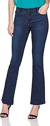 Nafnaf Galy SH1, Bañador para Mujer, Azul (Stone 828), W32