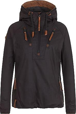 Naketano Schniedelschmutz - Jacke für Damen - Schwarz Naketano