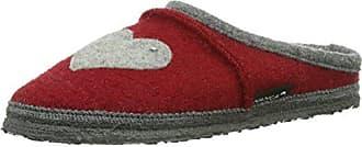 Nanga Gipfel, Unisex-Erwachsene Pantoffeln, Rot (ziegelrot/22), 39 EU