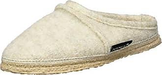 Nanga Unisex-Erwachsene Gipfel Pantoffeln, Weiß (Weiß/10), 35 EU