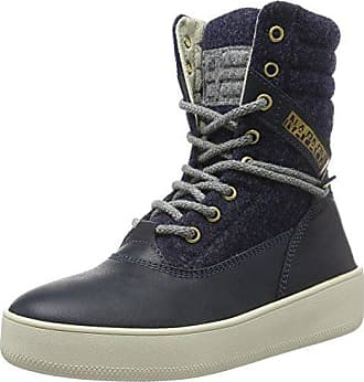 Napapijri Chaussures Lacées Bleu Jenny Eu 40 ZwocP