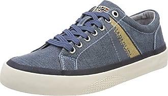 Footwear Gobi, Baskets Homme, Blau (Blue Marine), 43 EUNapapijri