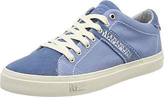 Napapijri Footwear Naomi, Baskets Femme, (Captain Blue N691), 37 EU