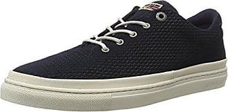 NAPAPIJRI Footwear 14833736 - Tobillo bajo de Piel Hombre, Color Gris, Talla 41 EU