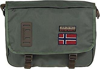 Nordland Messenger Umhängetasche 46 cm Napapijri LDJ6i